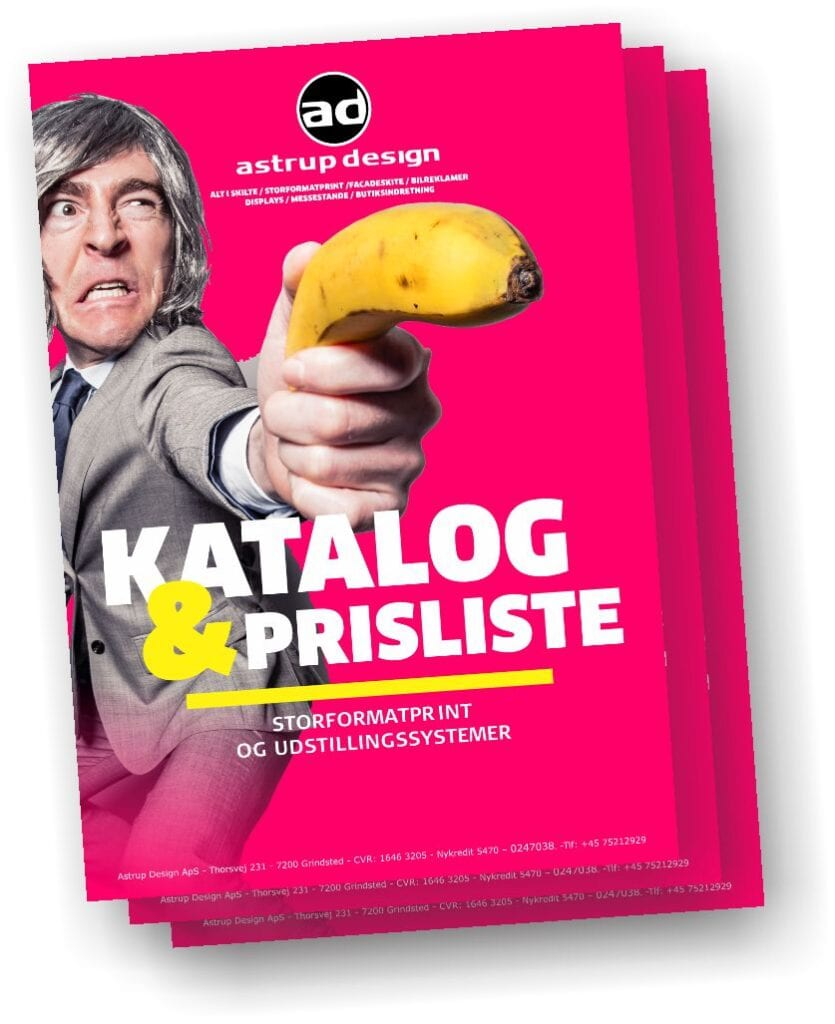 Download Astrup Design katalog